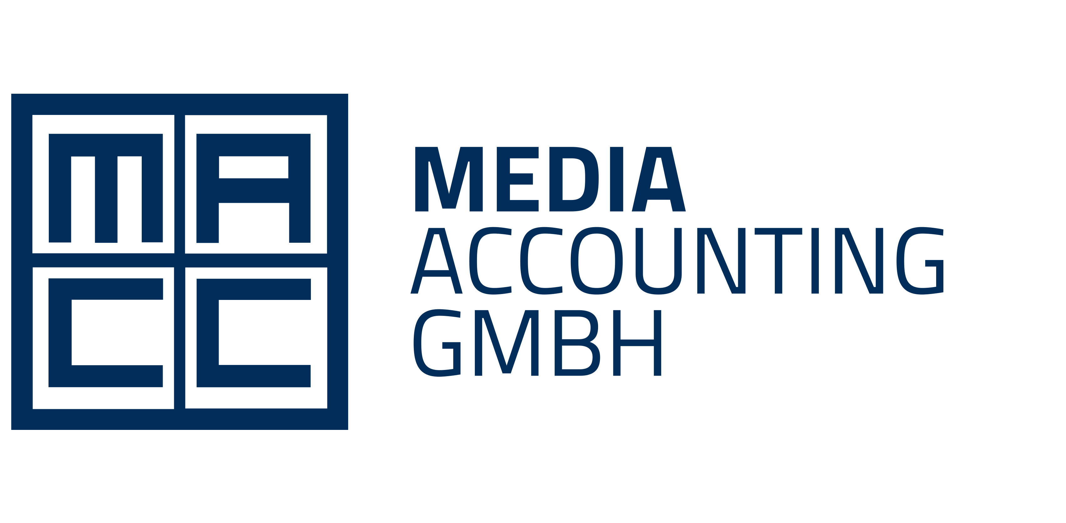 MACC Media Accounting GmbH